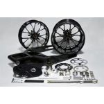 ZX14 330 MM FAT TIRE KITS