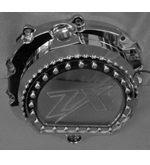 ZX14 Clutch Covers