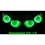 ZX14 LED Lights and Kits