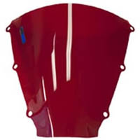 Windscreen Color Red Style OEM replacement Honda CBR600RR 2003 2004 | ID TXHW | 101R
