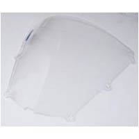 Windscreen Color Clear Style OEM replacement Honda CBR600RR 2005 2006 | ID TXHW | 102C