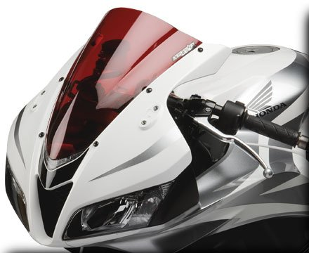 CBR600RR 2009 2012 Windscreen | ID 54