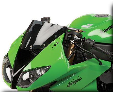 ZX10R 2008 2010 Windscreen | ID 73