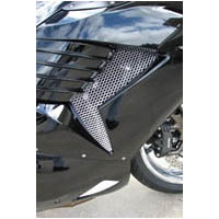 ZX14 Fairing Screens Grilles Grills | ID 53
